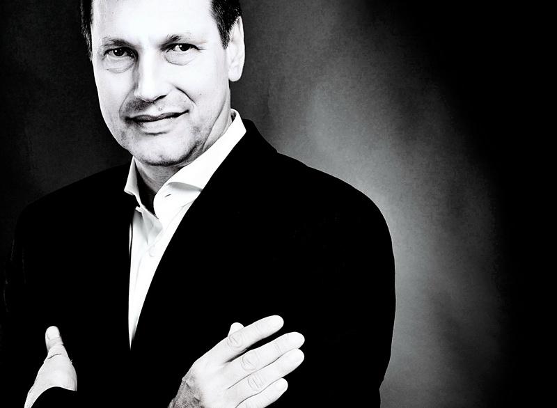 Peter Bischoff | Foto: Marco Mehl| http://www.fotograf-ravensburg.de/
