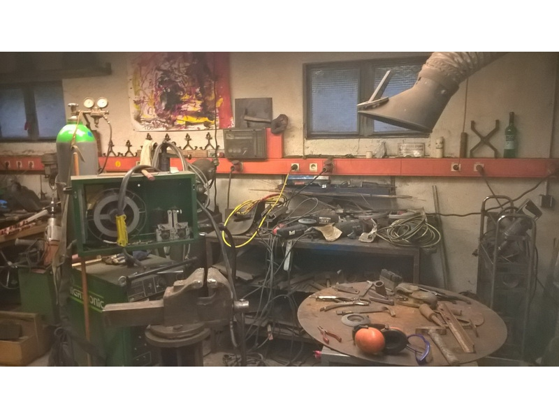 Atelier Markus Meyer, Ravensburg