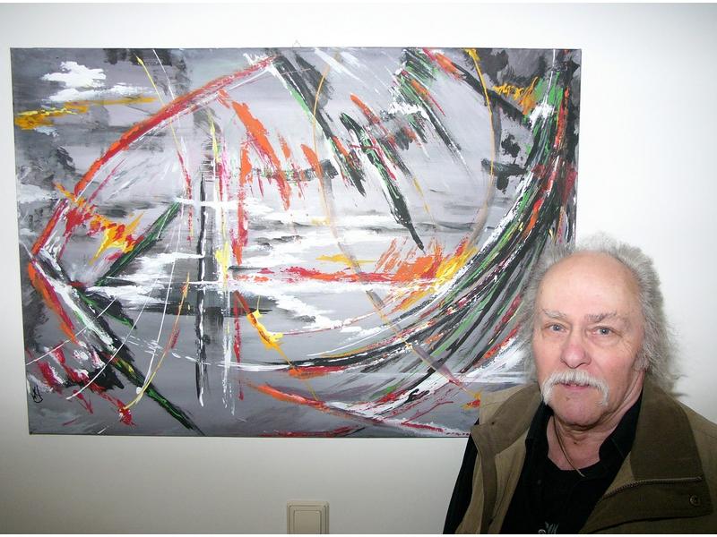 Wolfgang Hirschberger: Sturm im Wasserglas
