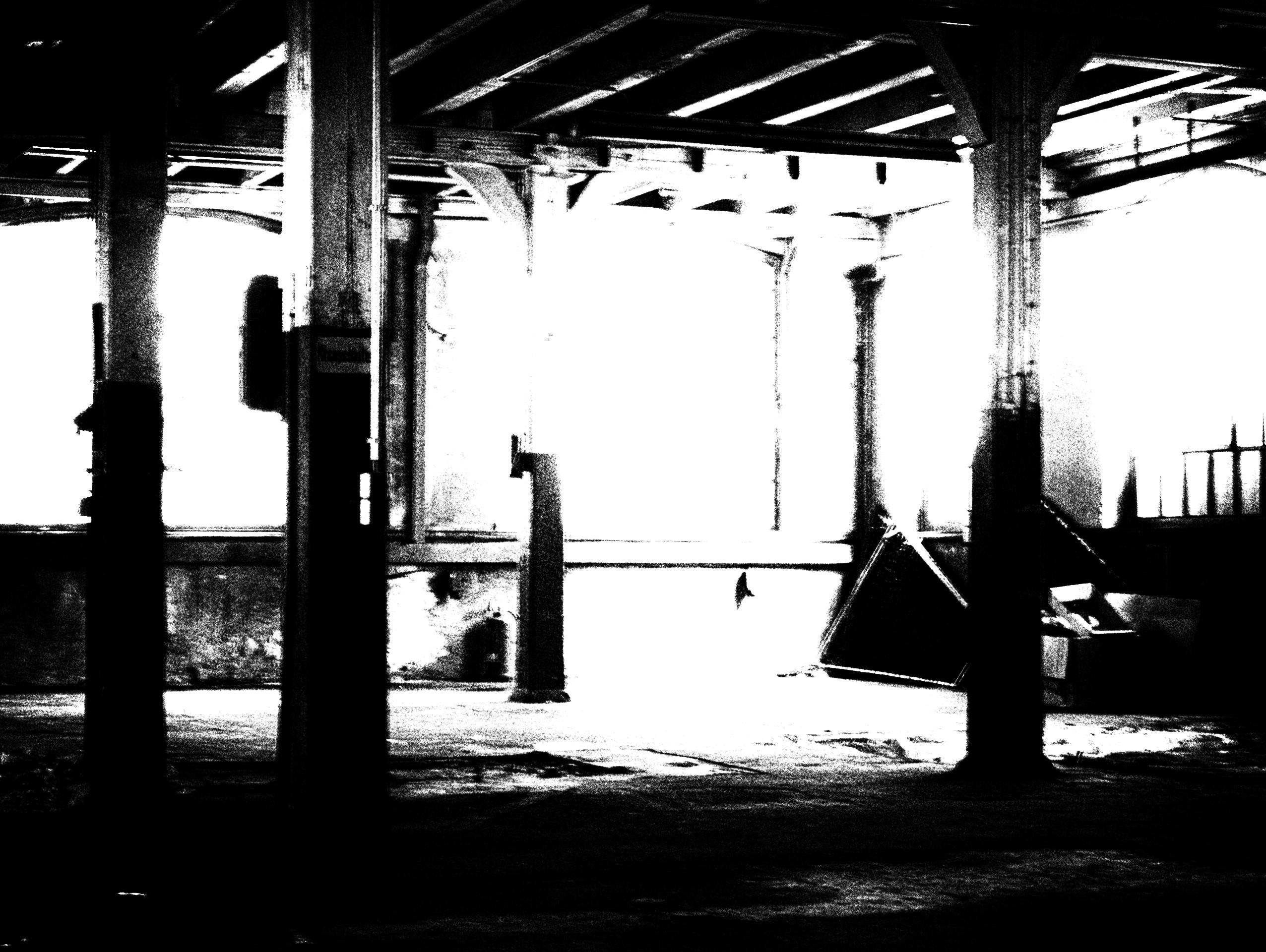 Peter Bischoff: BEZNER-5 (2016)