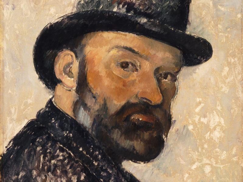 EOS Paul Cezanne
